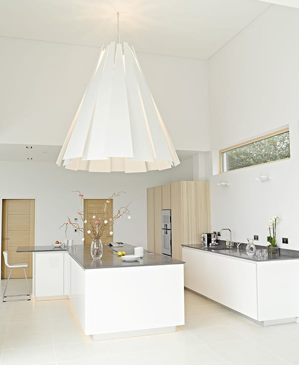 Poggenpohl kitchen design in the new forest